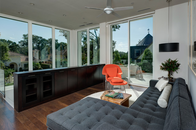 2012 New American Home contemporary-living-room