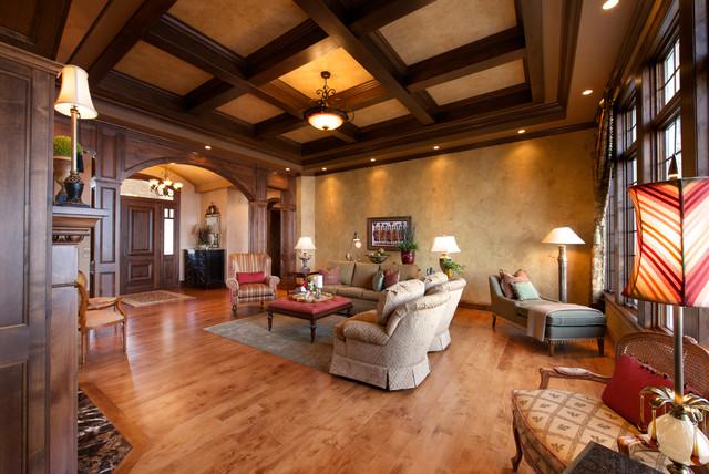 2012 Home contemporary-living-room