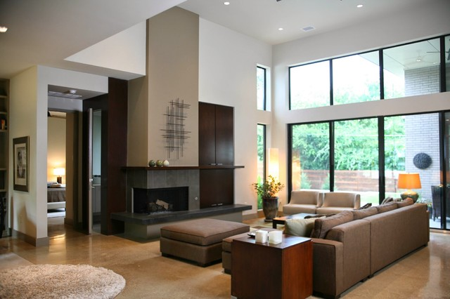 2014 Arc Awards Best Living Room Under 1 Million