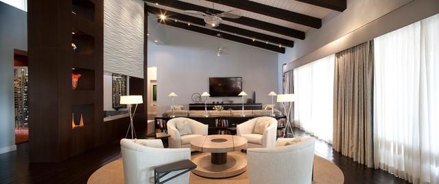 Interior Designer Scottsdale, AZ - Southwest Contemporary contemporary ...