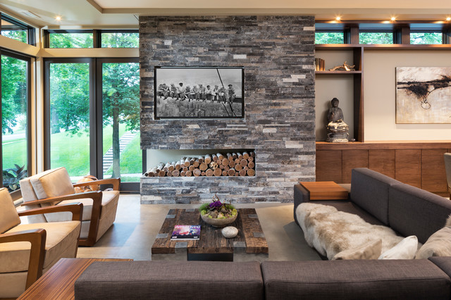2016 artisan home tour living room minneapolis by parade of homes twin cities for The living room minneapolis mn