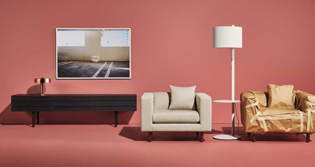 2016 Blu Dot Modern Spring Furniture Catalog Modern Living Room By Blu Dot