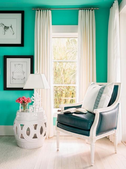 Dream Living Room Designs: 2016 HGTV Dream Home