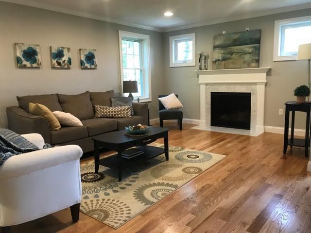 2018- Full Home Hardwood Reflooring
