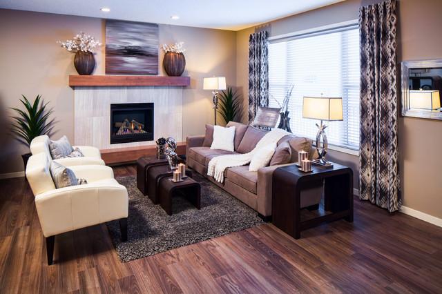 214 Cranston Gate SE traditional-living-room