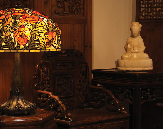 Traditional Table Lamps For Living Room Images