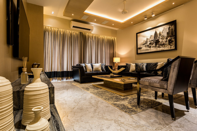 2400 private residence mumbai contemporary for 120 square feet room decoration