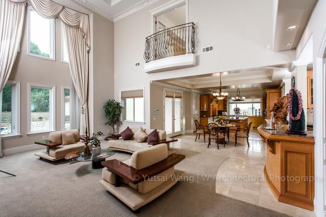 2828 A House mediterranean-living-room