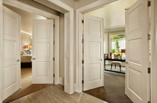 Interior Door Styles The 411 Queen Bee Of Honey Dos