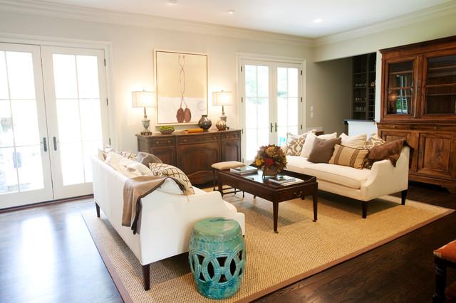 4500 SF Home Renovation