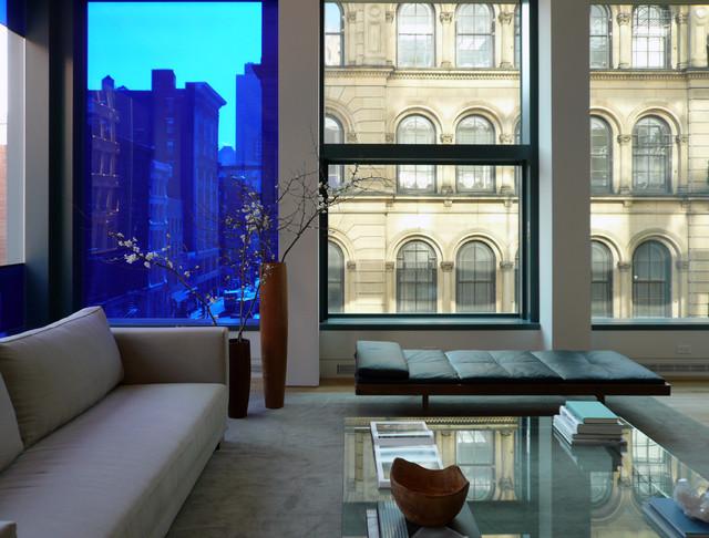 40 Mercer contemporary-living-room