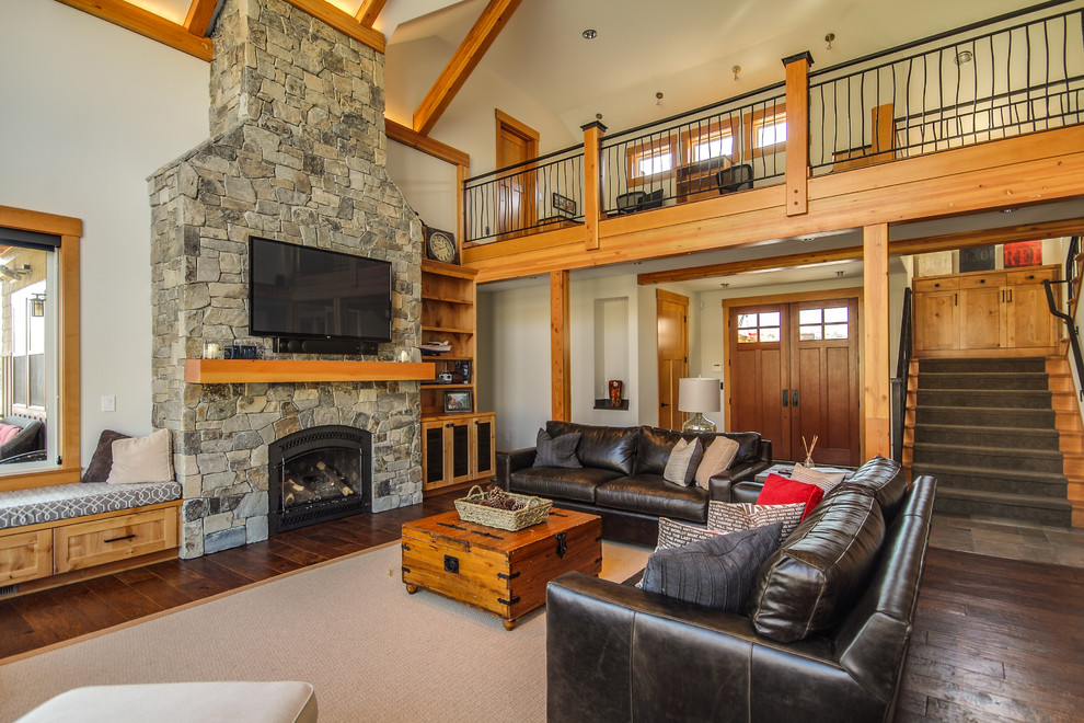 42 Orchard Place Traditional Living Room Seattle By Travis Knoop Photography