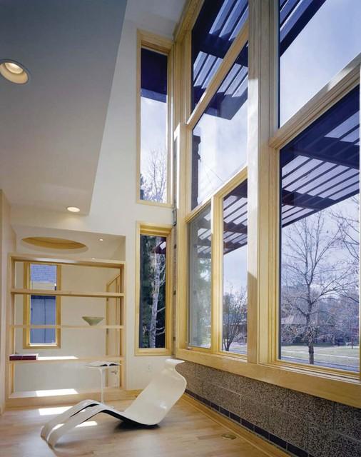 450 Washington contemporary-living-room