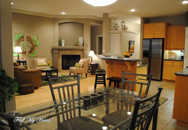 50 Kingsdale traditional-living-room