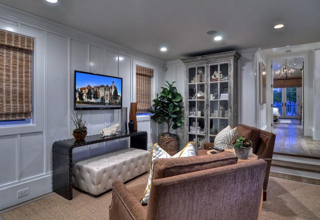 501 Carnation traditional-living-room