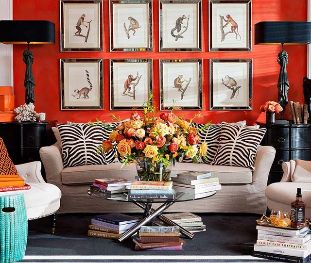 51 Living Room Ideas Contemporary Living Room Glasgow