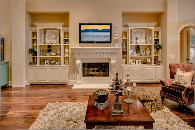 53 Pine Brook living-room