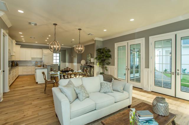 5341 N 32nd Pl Farmhouse Living Room Phoenix By