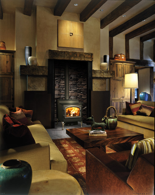 5700 Step Top Installation contemporary-fireplaces