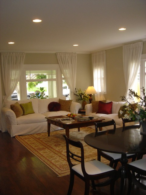 5th Avenue traditional-living-room