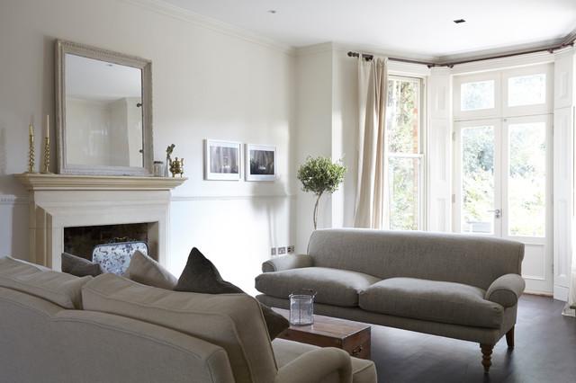 10 Design Ideas For A Neutral Living Room