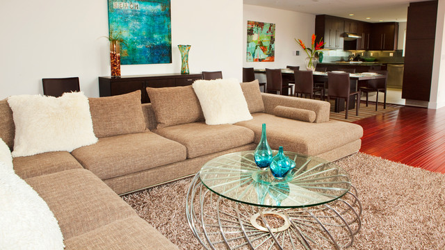717 Broadway contemporary-living-room