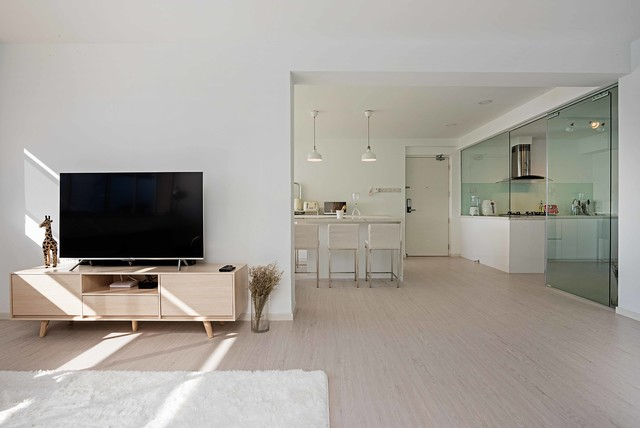 5 5 Room Flats Break Out Of Cookie Cutter Layout Houzz