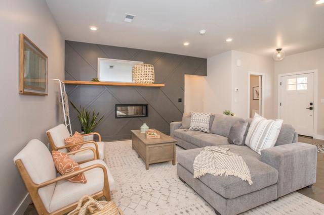 802 E Myrtle St Fort Collinsfarmhouse Living Room Denver