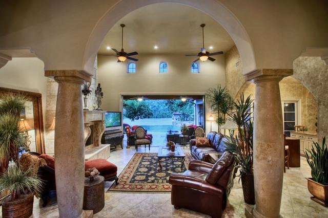 8200 Big View mediterranean-living-room