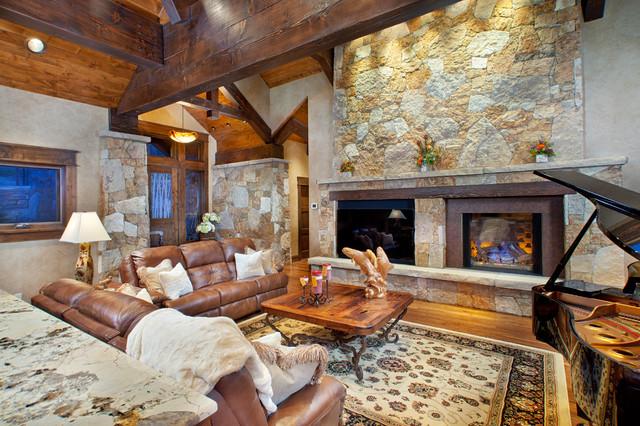 834 Preston Way Living Room