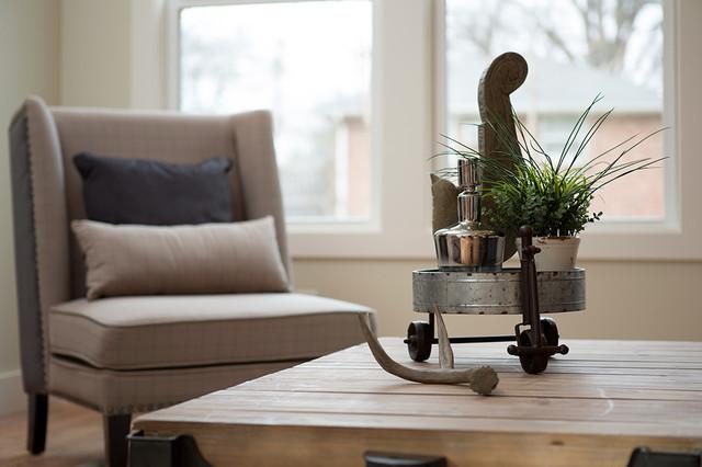 864 kirkwood industrial living room nashville by for Outdoor living kirkwood