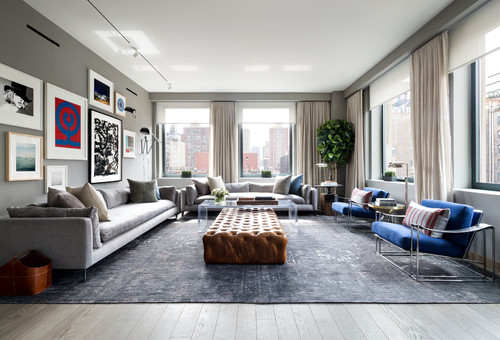 10 Secret Tricks to Make Your Living Room Look Expensive | realtor ...