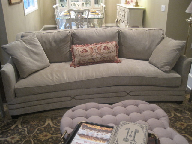 A Complete Home Makeover traditional-living-room