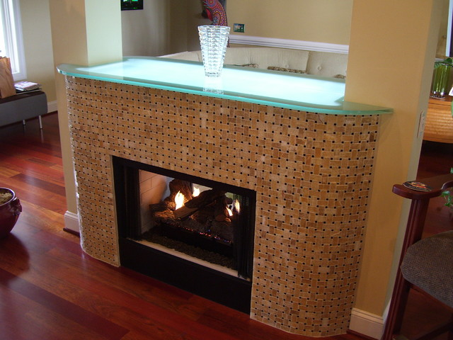 301 moved permanently for Fireplace room divider