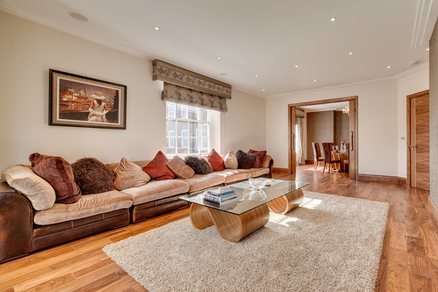 Abbey Lodge St Johns Wood Living Room Other By