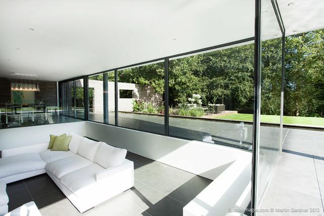 Abbotts Way contemporary-living-room