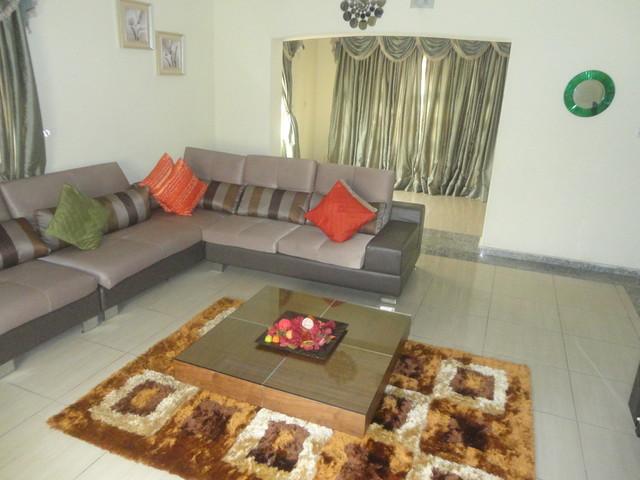 abuja contemporary-living-room