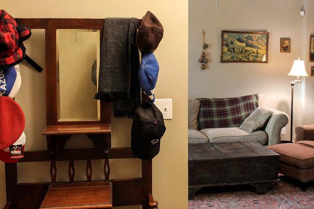 Adam Cayton-Holland traditional-living-room