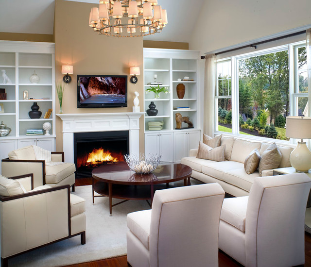 Adam's Farm Contemporary Living Room Boston By Sloane Design Magnificent Living Room Boston Design