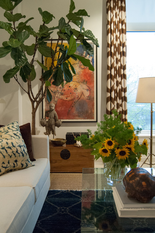 Adrienne DeRosa Photography © 2013 Houzz