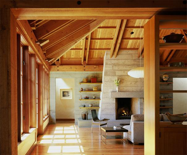 :: Aidlin Darling Design :: modern-living-room