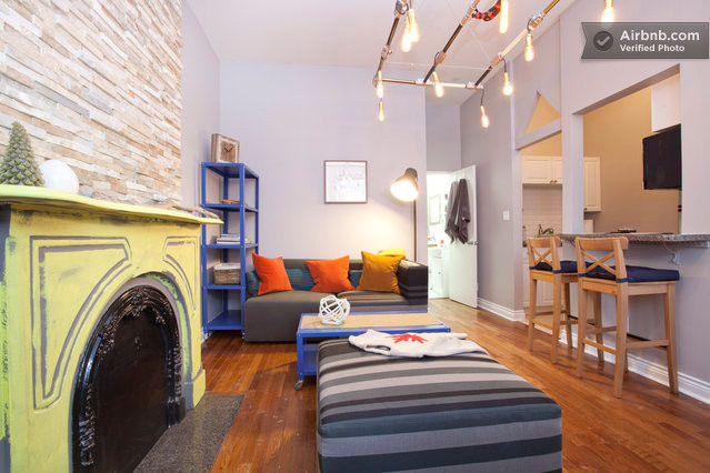 6 Essential Decorating Tips for Airbnb Hosts
