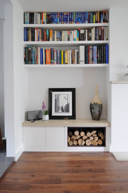 Collection Of Bespoke Fitted Furniture Projects