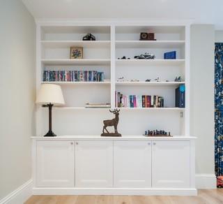 Alcove units for Home decor 80121