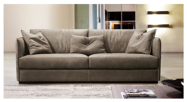 Alfred Sofa modern sectional sofas chicago