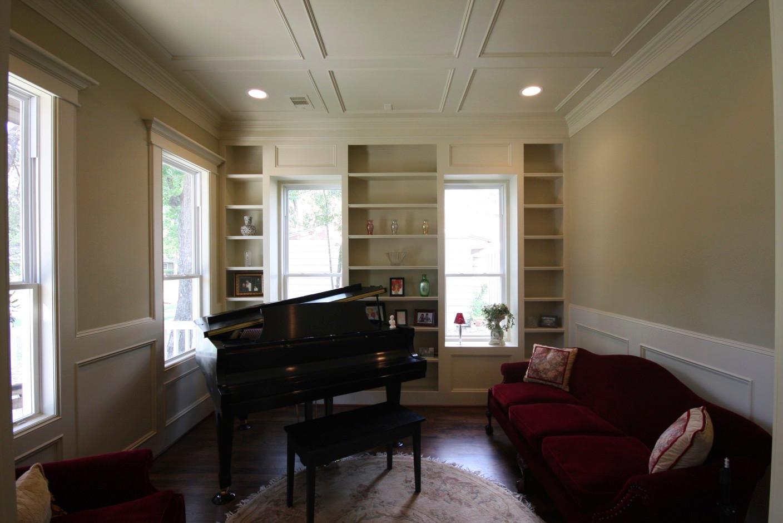 Alleanza Custom Home Interiors