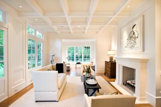Almendral Project contemporary-living-room