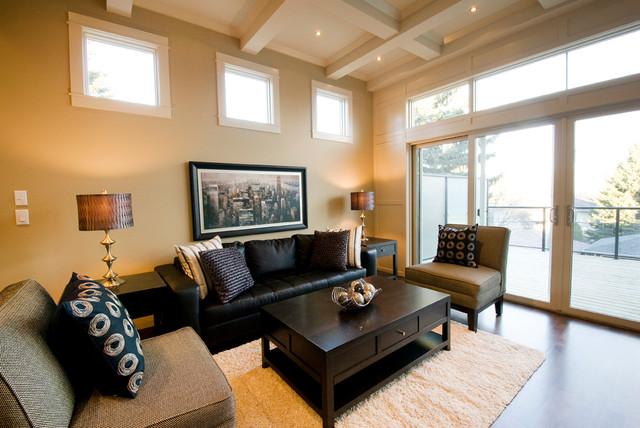 Altadore Infill contemporary-living-room