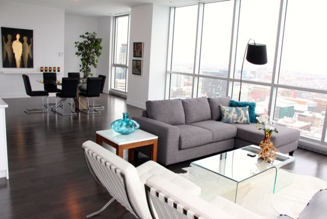 Altitude Penthouse - Relocation