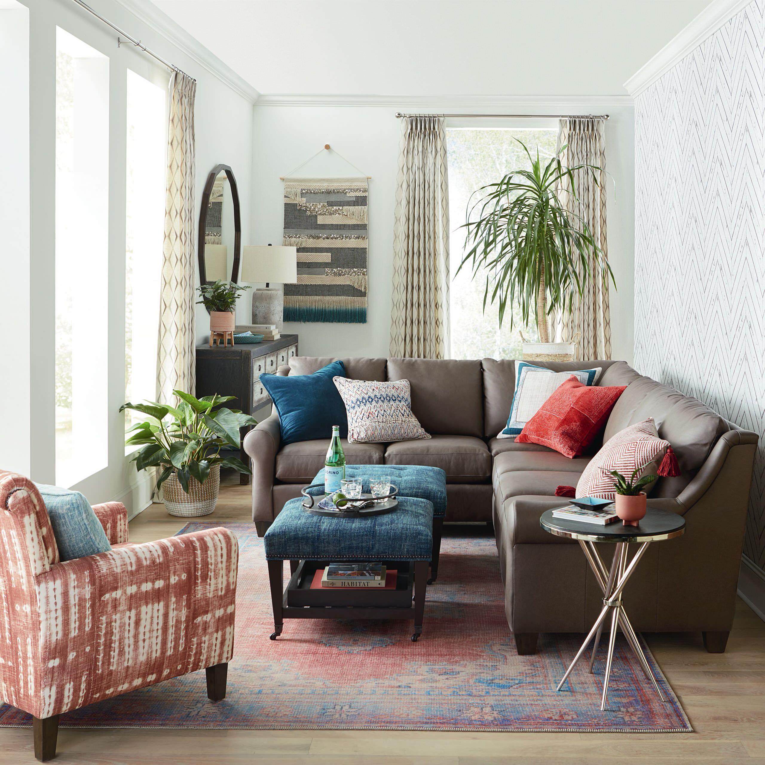 Small L Shape Sofa Ideas & Photos | Houzz
